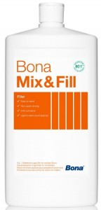 Spoiwo Bona MIX & FILL 1L